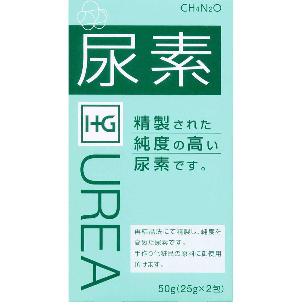 大洋製薬 尿素(UREA) 25g×2