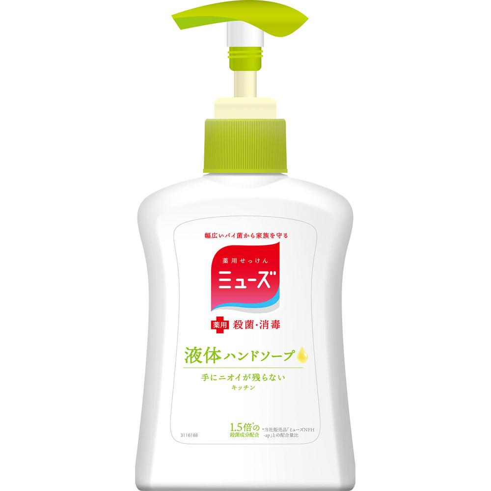 レキットベンキーザー・ジャパン キッチンミューズ本体 250ml (医薬部外品)