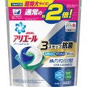 P&Gジャパン アリエールパワージェルボール3D詰替 特大 34個