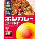 大塚食品 『ボンカレーゴールド』(辛口) 180g
