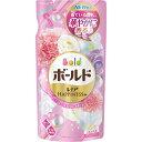 P&Gジャパン ボールドジェル アロマティックフローラル&サボンの香り つめかえ用 715g