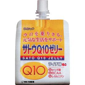 佐藤製薬 サトウQ10ゼリー 150g