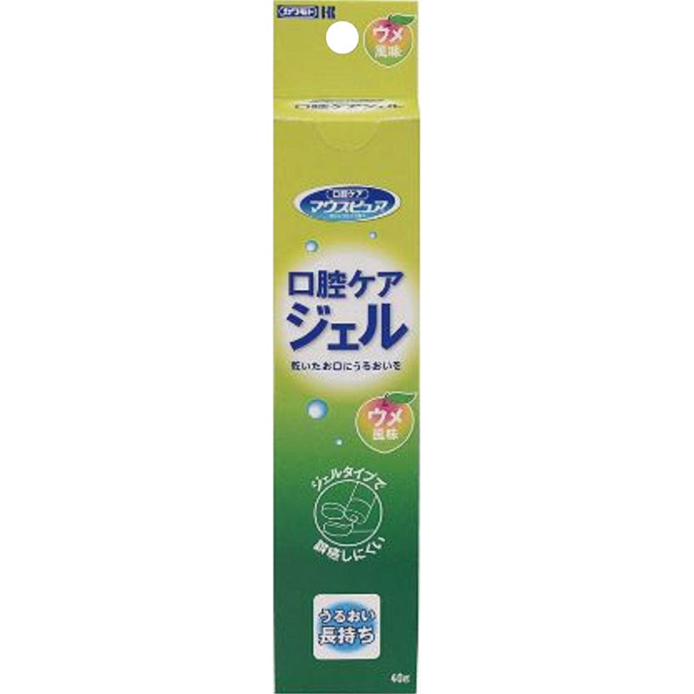 川本産業 口腔ケアジェル 40g