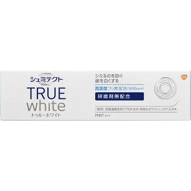 グラクソ・スミスクライン シュミテクトトゥルーホワイト 80g (医薬部外品)