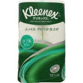 日本製紙クレシア クリネックス (ダブル) 30M