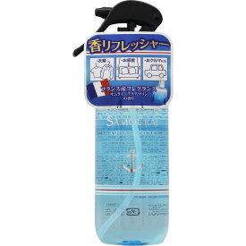 SPRジャパン サムライ アクアマリン ファブリックミスト 300ml