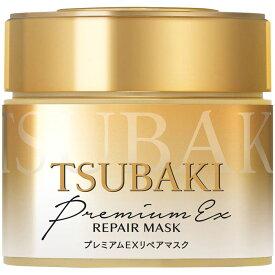 エフティ資生堂 TSUBAKI プレミアムリペアマスク 180g
