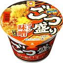 東洋水産 マルちゃん ごつ盛り コーン味噌ラーメン 138g