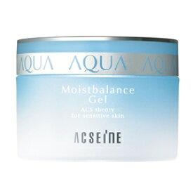 アクセーヌモイストバランス ジェル 50g ACSEINE ジェル 保湿 デリケート 敏感乾燥 保湿液