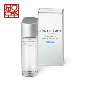 【楽天直送】資生堂 SHISEIDO メントーニングローション男性用 男性用化粧品 MEN SHISEIDO エイジング 高級 日本製 国内正規品