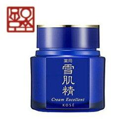【KOSE】薬用 雪肌精 クリーム エクセレント 50g