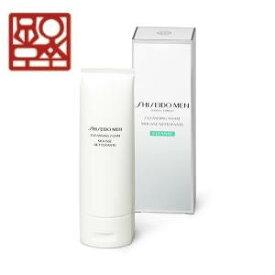 【楽天直送】資生堂 SHISEIDO メン クレンジングフォーム 男性用 男性用化粧品 MEN SHISEIDO エイジング 高級 日本製 国内正規品 洗顔 洗顔フォーム