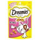 【C】【エントリー不要P3倍】ドリーミーズ (Dreamies) かつお味 60g【7/19(金)20:00〜7/26(金)1:59】