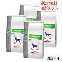 【C】ロイヤルカナン犬用 phコントロール 3kg(4袋セット)