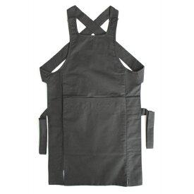 腹掛 寸胴 どんぶり 前掛け 大人用サイズ4L 素材:綿100%色:黒