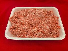 豚ひき肉 豚挽肉 豚肉 冷凍 1kg (送料別)
