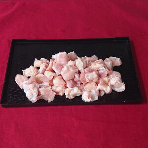 若鶏 ヒザナンコツ 膝軟骨 グルメ 国産 冷凍品 1kg (送料別)