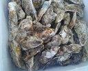 送料無料 無選別牡蠣5kg 宮城県松島産 殻付き牡蠣殻付き 冷凍加熱用 5キロ かきカキkaki 冷凍配送
