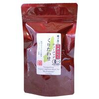 種子島の和紅茶ティーバッグ『くりたわせ』40g(2.5g×16袋入り)松下製茶