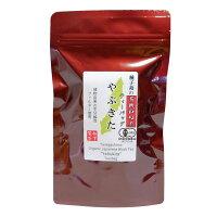 種子島の和紅茶ティーバッグ『やぶきた』40g(2.5g×16袋入り)松下製茶