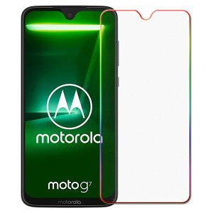 モトローラ moto g7 フィルム ブルーライトカット フィルム G7 フィルム Motorola モトローラ モトg7 g7 保護フィルム 液晶保護フィルム 保護シート 画面保護シート 目に優しい 薄さ0.1mm 高硬度 光