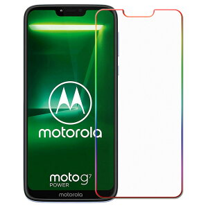 モトローラ moto g7 power フィルム ブルーライトカット フィルム G7power フィルム Motorola モトローラ モトg7 g7 power 保護フィルム 液晶保護フィルム 保護シート 画面保護シート 目に優しい 薄さ0.1m