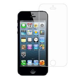 iPhone5/iPhone5S フィルム PET制 液晶画面保護フィルム 光沢タイプ iPhone5フィルム アイフォン アイフォン5 保護フィルム 液晶保護フィルム 保護シート 画面保護シート 目に優しい 薄さ0.10mm 高硬度 光沢 貼り付け簡単