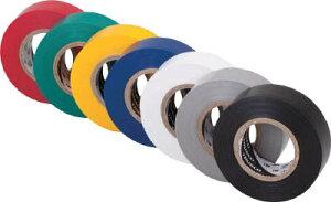 脱鉛タイプ ビニールテープ 19X20m グレー 1巻 トラスコ TM1920GY-1P