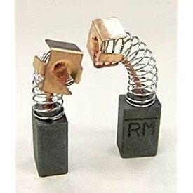 交換用カーボンブラシ [608RM /リョービ](2個) エスコ EA813RA-13