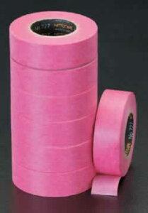 30mmx18m マスキングテープ(シーリング用 4巻) エスコ EA944NT-5