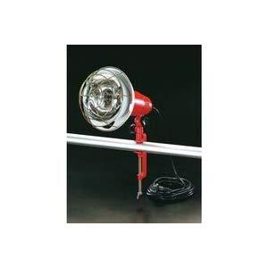 AC100V/200W 作業灯(5mコード) エスコ EA814AB-2
