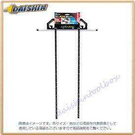 丸ノコガイド定規 Tスライド ダブル 60cm併用目盛 シンワ測定 No.73704