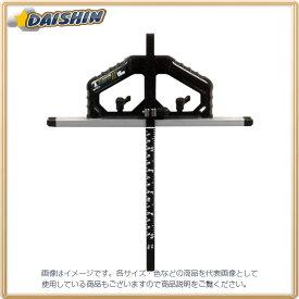 丸ノコガイド定規 Tスライド2 15cm シンワ測定 No.73711