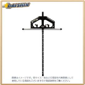 丸ノコガイド定規 Tスライド2 30cm シンワ測定 No.73712