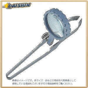 ルーペ O-1 精密作業用 とげ抜き付 30mm 4.5倍 シンワ測定 No.75537
