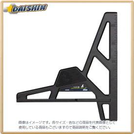 丸ノコガイド定規 エルアングル フィット 23cm シンワ測定 No.78036