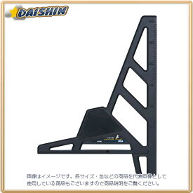 丸ノコガイド定規 エルアングル フィット 30cm シンワ測定 No.78052