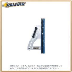 丸ノコガイド定規 エルアングル Plus シフト 60cm 寸勾配切断機能付 シンワ測定 No.79053