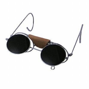 ガス部材 保護メガネ 複式自在 スター電器 P-17