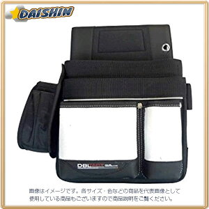 DBLTACT 釘袋 三共コーポレーション DTK-11-WH