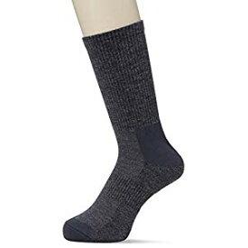 安全靴用靴下 強フィットソックス グレイ ミドリ安全 TFS-01-GY