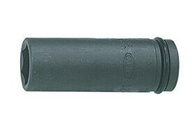 1/2 インパクトレンチ用ソケットロング 17MM 水戸工機 P4L-17