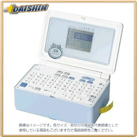 ラベルライター「テプラ」PRO [310862] キングジム SR-GL1アオ