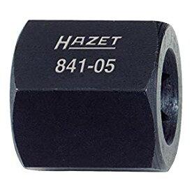 スタッドボルトエクストラクター用ユニオンナット HAZET ハゼット 841-05