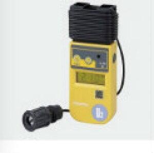 デジタル酸素濃度計 イチネンタスコ TA470XH