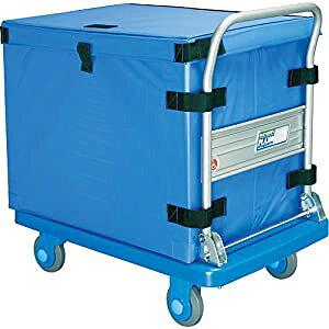 シートボックス686 ブルー カナツー HT-BOX686 B