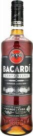 バカルディ ブラック 正規 750ml1ケース12本入のケース販売になります。