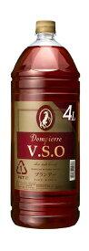 ドンピエール VSO 4L1ケース4本入りのケース販売に成ります!