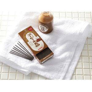 故人の好物 カメヤマ お供え 故人の好物シリーズ コーヒー牛乳 ミニ寸線香 お線香 贈答用