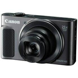 キヤノン コンパクトデジタルカメラ PowerShot PSSX620HSBK